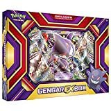 Pokemon 2016 Assorted EX Box-Gengar