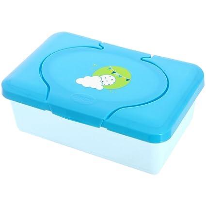 Promobo–Caja para toallitas de bebé, ...