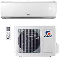 Ar Condicionado Split Gree Eco Garden 24000 Btus Quente/Frio 220V