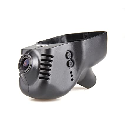 Car Rover® Especial oculta DVR Grabadora de vídeo de 1080p de ...