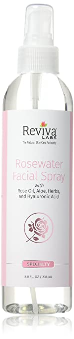 Amazon reviva labs rosewater facial spray 8 ounce facial reviva labs rosewater facial spray 8 ounce solutioingenieria Image collections