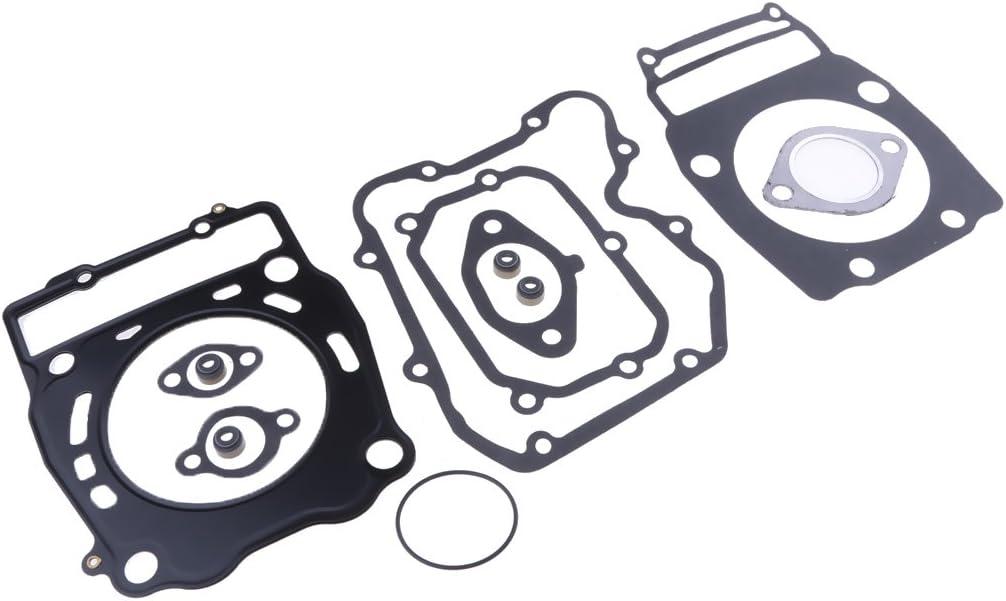 prasku Kit de Juntas de Extremo para Polaris Scrambler 500 1997-2012 Big 500 1998-99