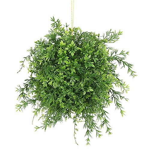 Vickerman FF170501 Bamboo Leaf Ball (Ball Ivy)