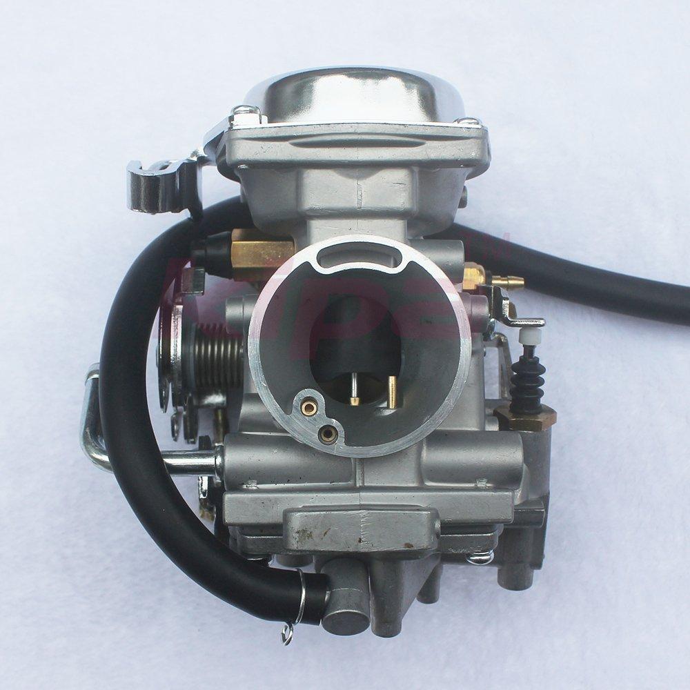 Kipa Carburetor For Yamaha Xv125 Xv250 Route 66 V Star Virago 250 Fuel Filter Motorcycle Automotive