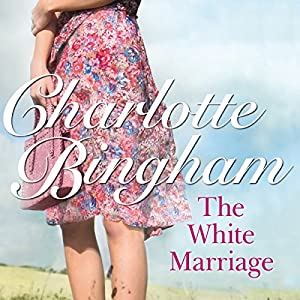 The White Marriage Audiobook