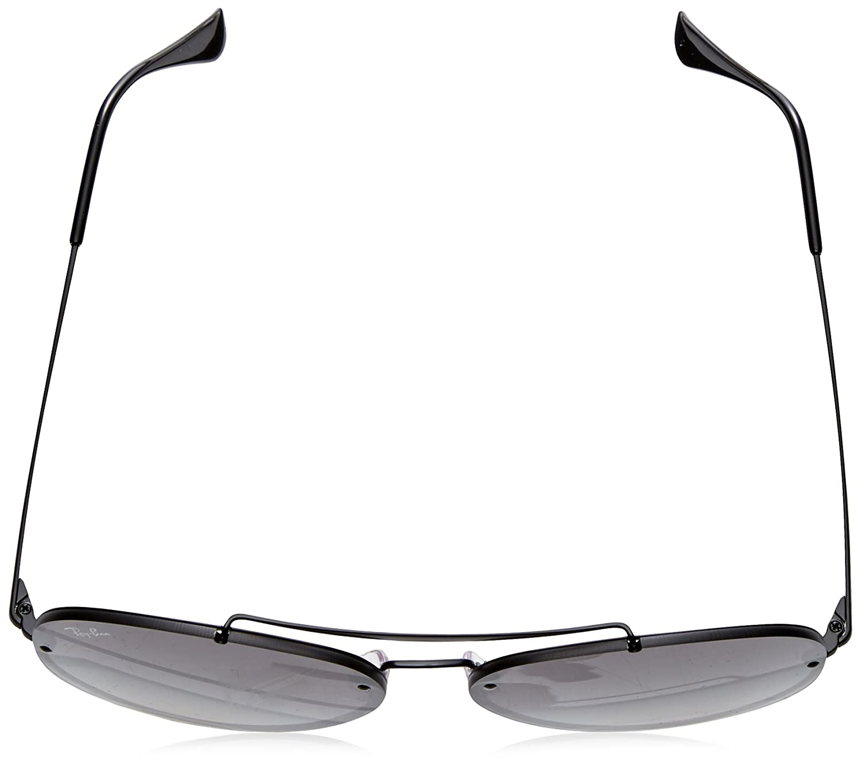 b87d61988 Ray Ban Blaze Aviador 3584N 15311 - Óculos de Sol: Amazon.com.br: Amazon  Moda