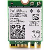Intel Wireless AC9260 802.11ac WiFi + Bluetooth 5.0 m.2 Card