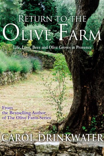 Return to the Olive Farm (The Olive Series Book 4)