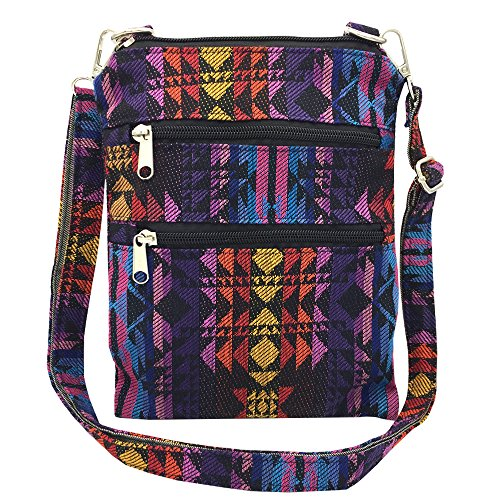 - Tramzzd M Women Satchel Saddle Zipper Pocket Swing pack Bag Collection Messenger Handbag Crossbody Shoulder Bag Everyday Travel Purse Wallet Pouch(Multiple color)