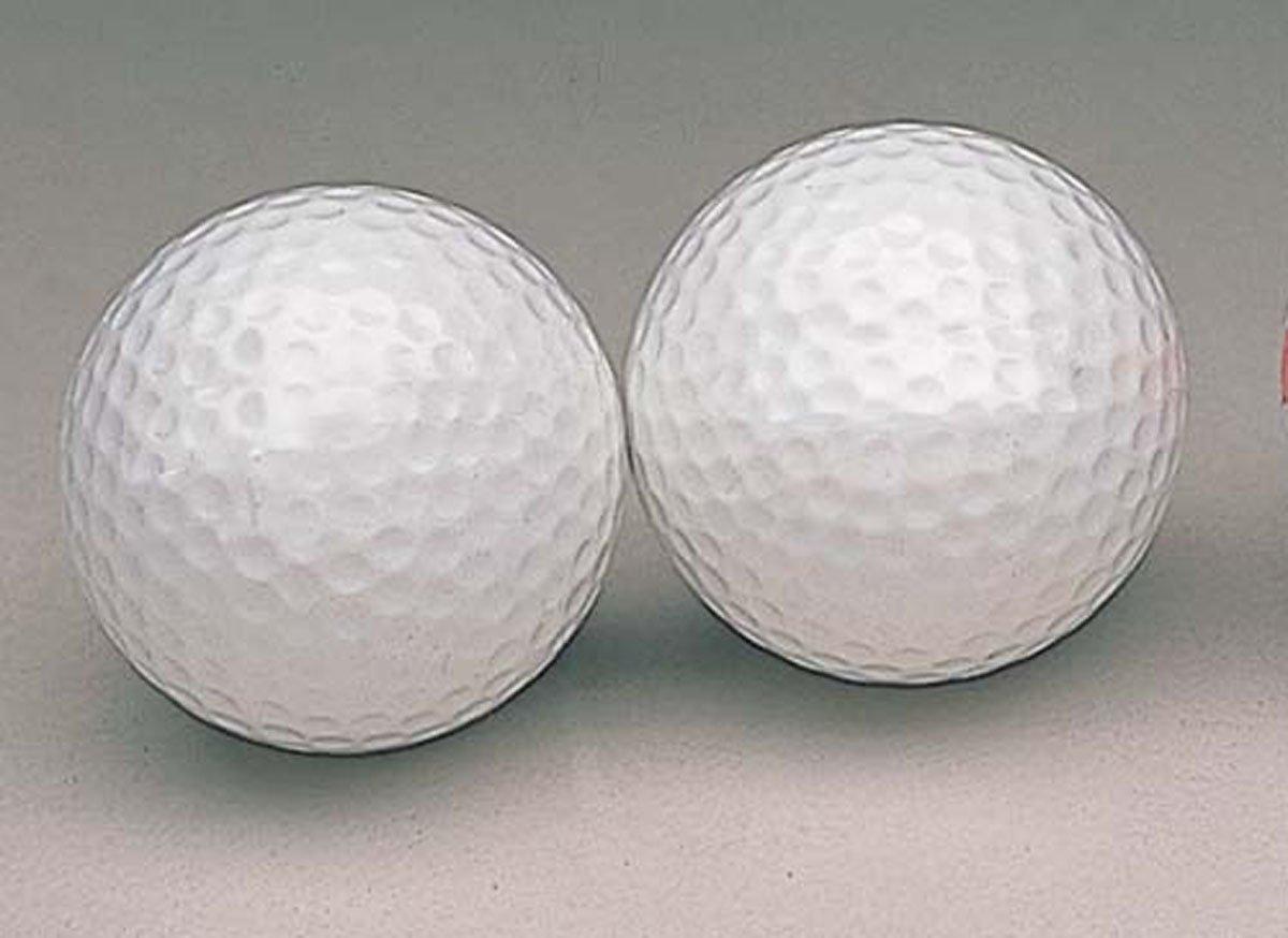 ピッチ& ピッチ& B01CSURWWI Putゴルフスポーツ練習ボールホワイト12個パック B01CSURWWI, 上志比村:c50ca434 --- mail.tastykhabar.com