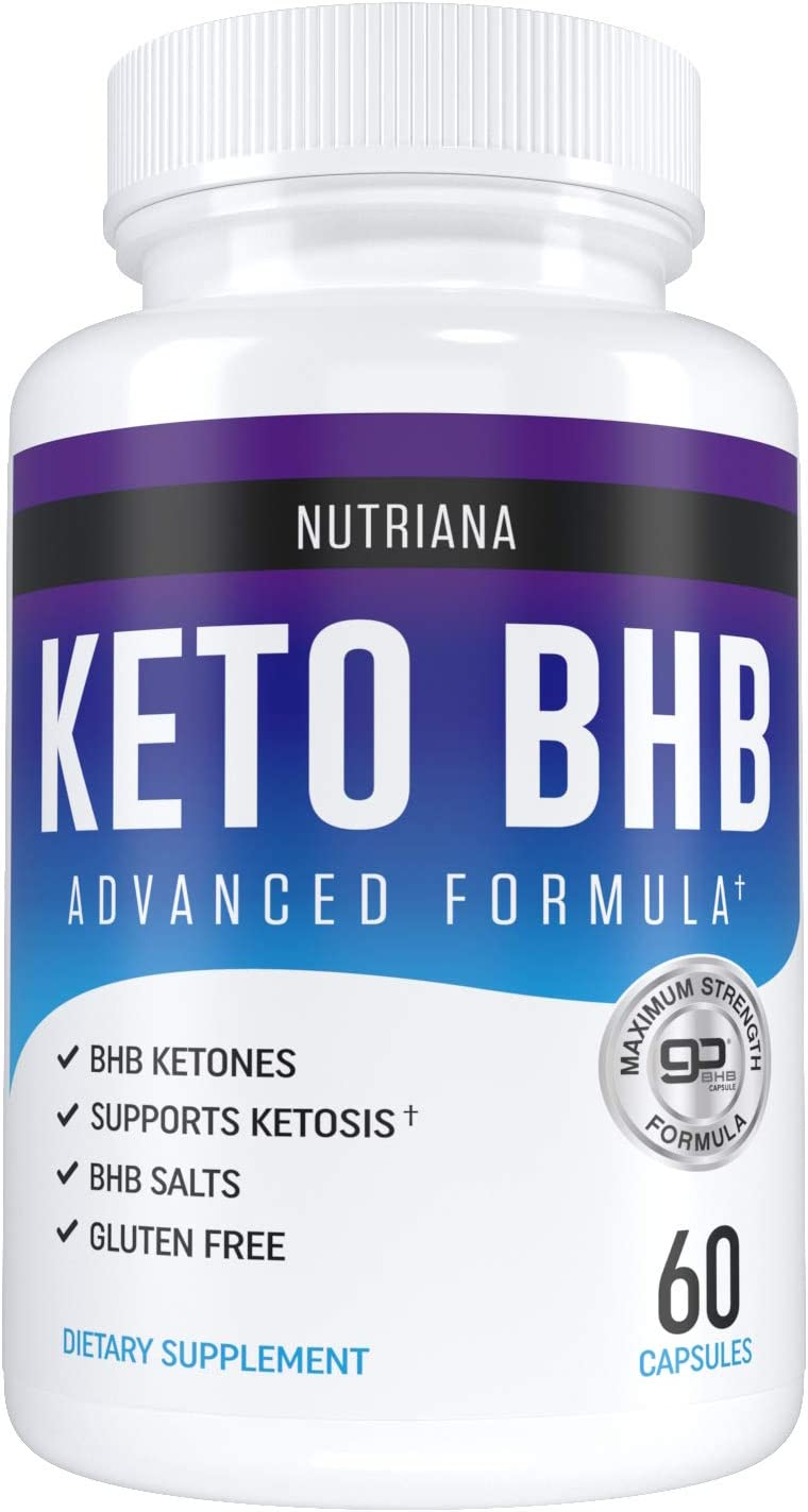 supplements to take whilr on keto diet