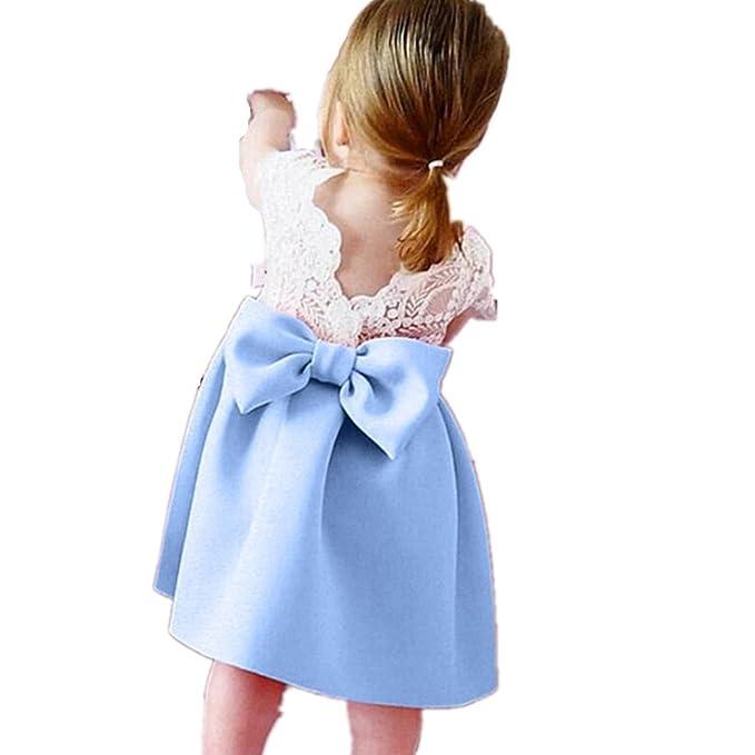 Amazon festliche kleider baby
