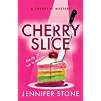 Cherry Slice (A Cherry PI Mystery)