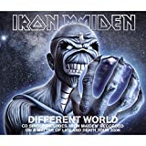 Different World by Iron Maiden (2006-10-20)