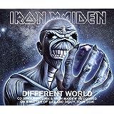 Different World by Iron Maiden (2006-10-20)