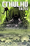 Cthulhu Tales Volume 3: Chaos of the Mind