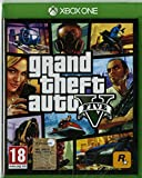 xbox one grand theft auto v - Grand Theft Auto V - Xbox One