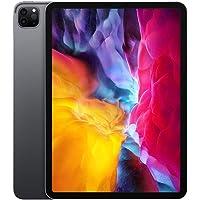 Apple 2020 iPad Pro (de 11 Pulgadas, con Wi-Fi y 256 GB) - Gris Espacial (2ª generación)
