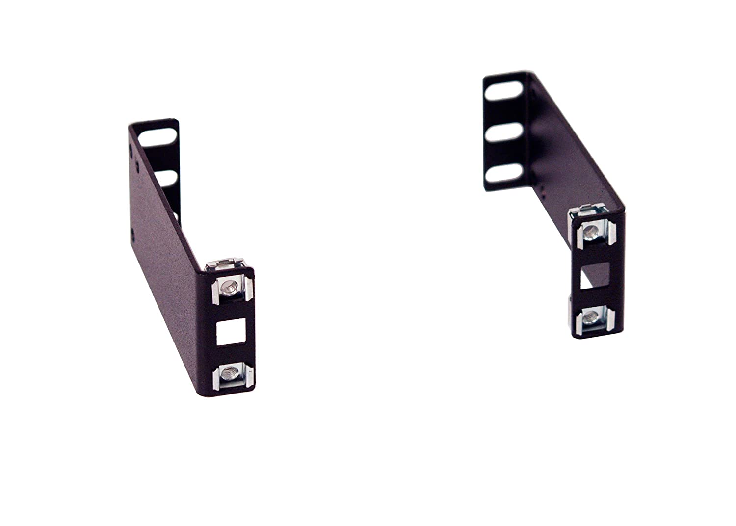 IAB104V10-1U 1U 4 Rack Extender for industrial Standard 19 2 Post or 4 Post rack cabinet.