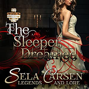 The Sleeper Dreamed: A Short Story Audiobook