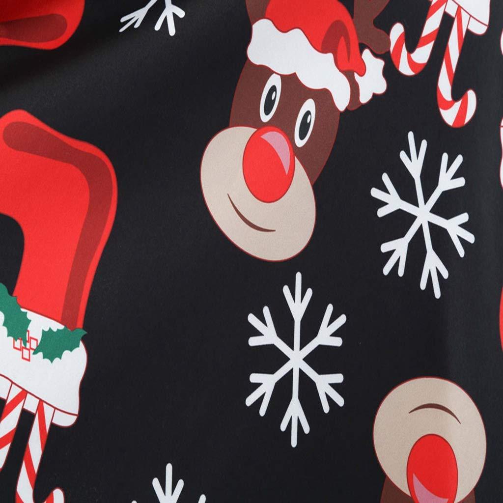 Vestito Donna di Gonna Natale A Abito Sweaters A Stampa Vestito Pieghe Inverno Signore Abito Abiti Pelliccia con Stampa Giacca Piumino Cappotto Moda Qinsling