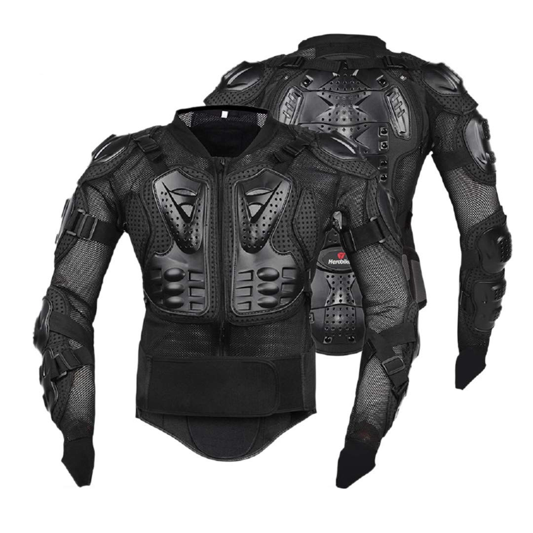 Amazon.com: Motorcycle Jacket Protective Gear Motorcycle ...