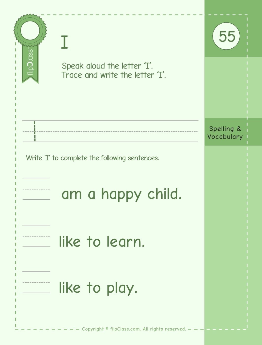 Smart Kids Worksheets Bundle for LKG KG 1 and Montessori 3-5 yrs ...