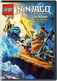 LEGO Ninjago: Masters of Spinjitzu: The Complete Sixth Season