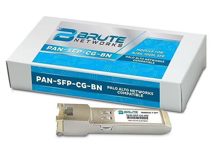 Palo Alto Networks PAN-SFP-CG - 1000BASE-T 100m RJ45 SFP (100