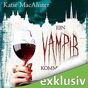 Ein Vampir kommt selten allein (Dark Ones 6) Hörbuch