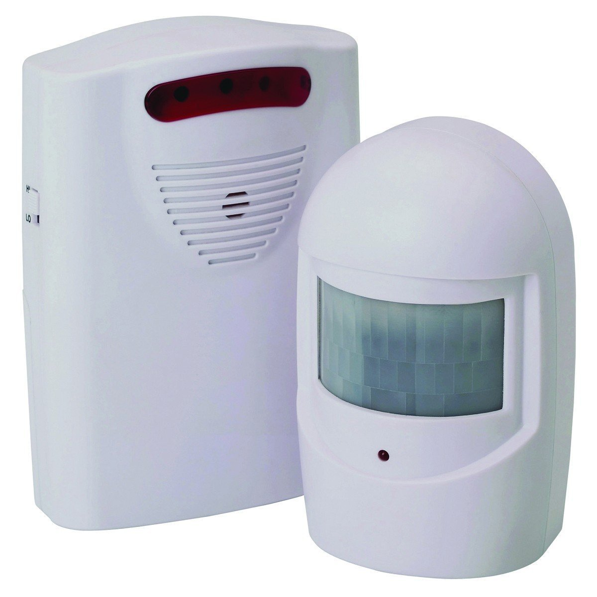 Bunker Hill Wireless Security Driveway Alert System by Bunker Hill Security
