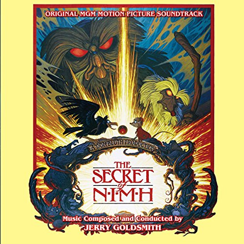 The Secret of NIMH (Original Motion Picture Soundtrack)