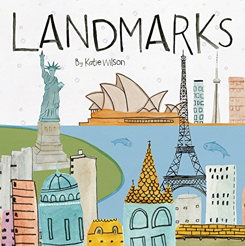 Landmarks (Discovery Concepts) (Touch & Learn)
