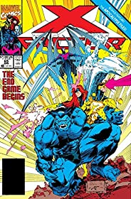 X-Factor (1986-1998) #65 (English Edition)