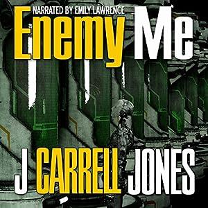 Enemy Me Audiobook