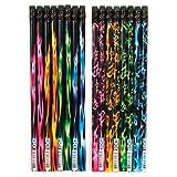 Geddes Inferno Pencil Assortment - Set of 144