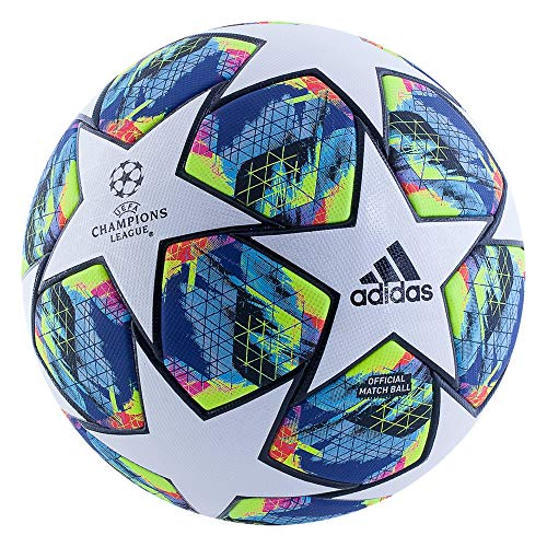 adidas Finale 19 Official Match Ball of Champions League 2019/2020