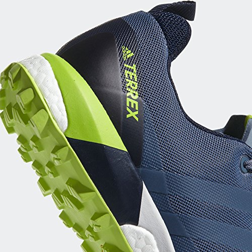 Uomo Terrex Acenat Escursionismo Agravic 000 Stivali Maruni Acenat adidas Blu da wF8qXqxd
