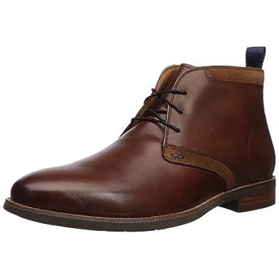 Florsheim Men's West Town Plain Toe Chukka Boot | Boots