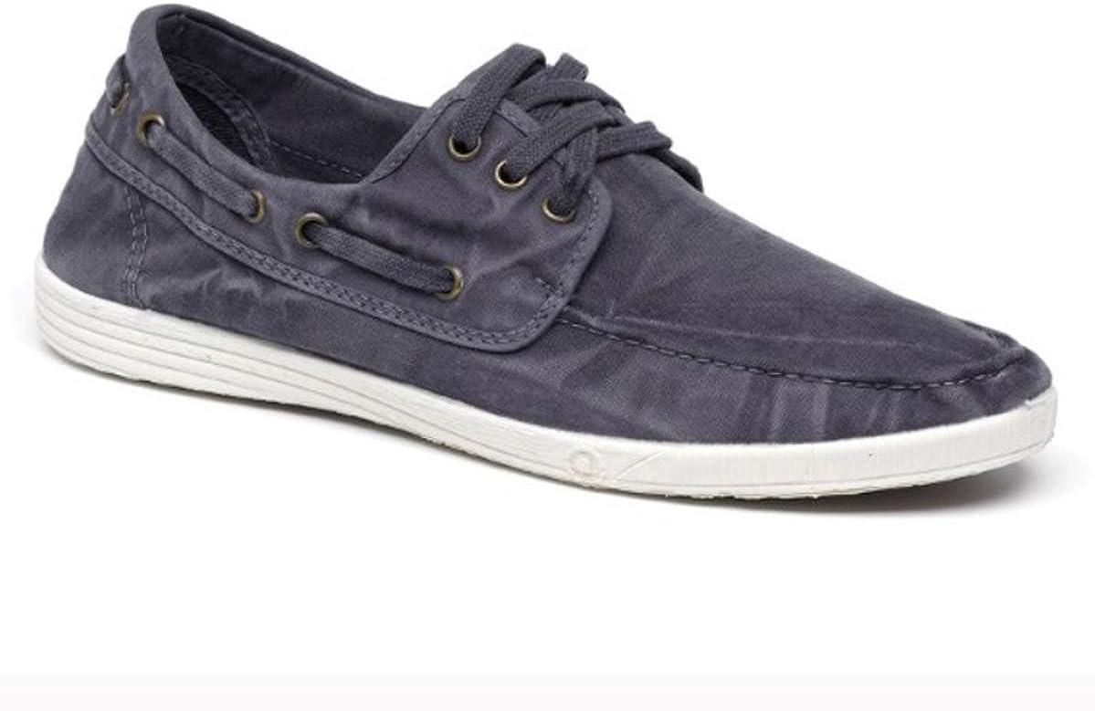 Natural World Eco Zapatos - 303E - Natural World Hombre - 100% EcoFriendly - Calzado Hombre Verano