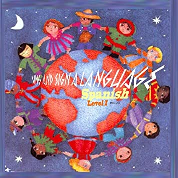 Susan Dezenhall Schwartz - Sing And Sign A Language: Spanish (Level I) - Amazon.com Music