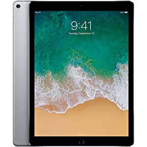 Refurbished 10.5-inch and 12.9-inch iPad Pros On Sale [Deal]