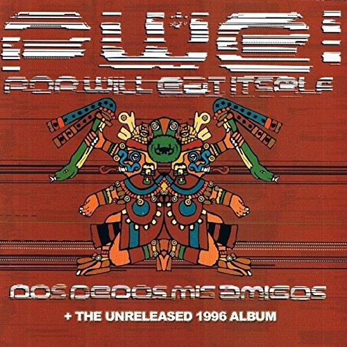 Pop Will Eat Itself - PWEI Product 1986-1994 - Zortam Music