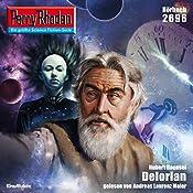 Delorian (Perry Rhodan 2696) | Hubert Haensel