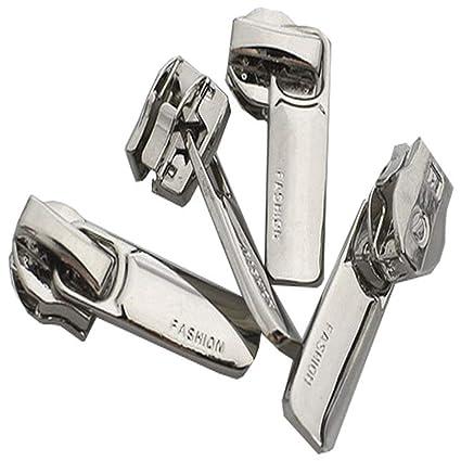 Amazon com: TAYARA 10 Pcs 5# Fashion Zipper Repair kit Bulk