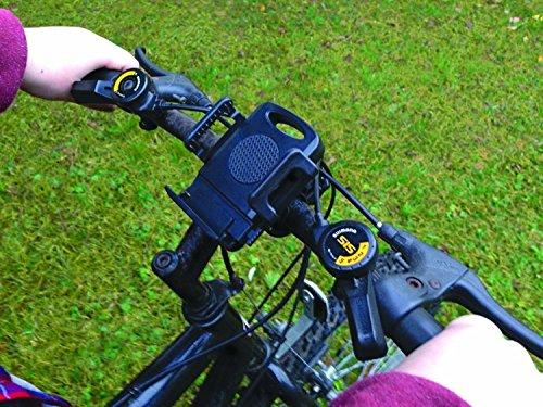 Support téléphone de vélo
