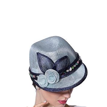 Gorra de béisbol con Forma de Rejilla para Las Mujeres de ...