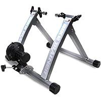 Generic A1. Num. 2506. Cry. 1.. Nouveau Résistance magnétique NETIC RE Cyclisme Fitness Lding E Turbo Home Ling pliante d'exercice HO Gym Trainer Trainer.. NV _ 1001002506-wruk23_ 362