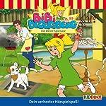 Die kleine Spürnase (Bibi Blocksberg 99)   Klaus-Peter Weigand