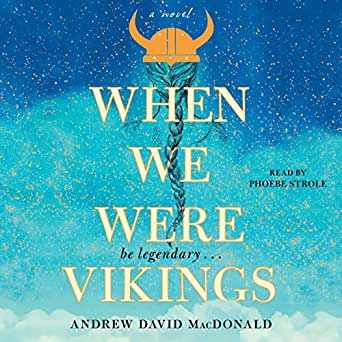 When We Were Vikings Amazon